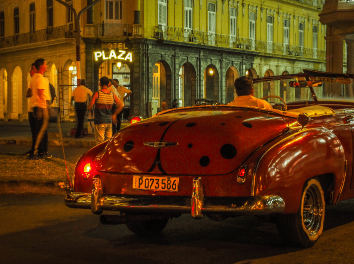 Memories of Cuba Linda Wolk
