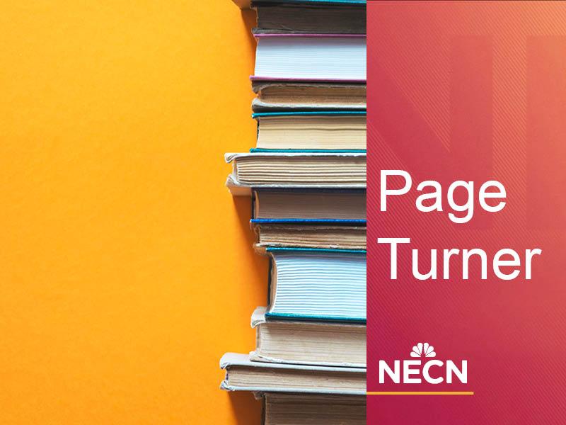 Page Turner on NECN