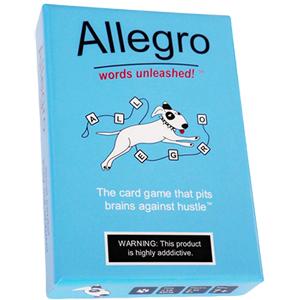 Allegro Board game
