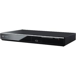International DVD player