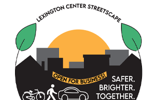 Center Streetscape Project