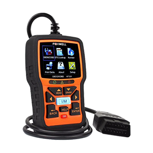 OBD tool for cars