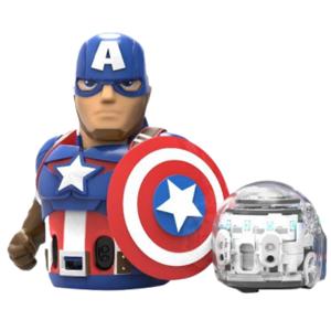 Ozobot Evo (Captain America)