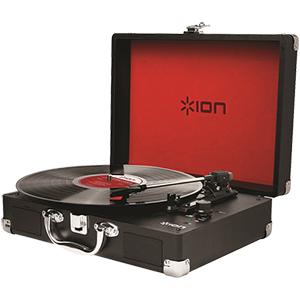 Record player-converter